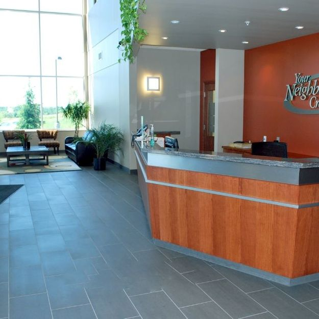 Your Neighbourhood Credit Union - 38 Executive Place, Kitchener